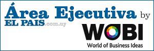 Area Ejectuvia El País  by Wobi